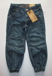 93692 Джинсы, KappAhl Denim KIDS