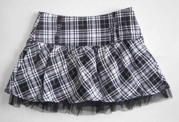 Как сшить юбку для девочки: пошаговые мастер-классы с фото 55