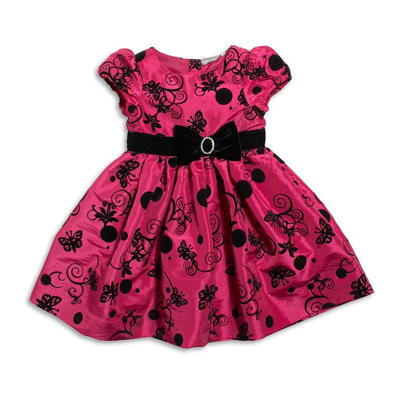 Купить Платья Для Девочек 3 4 Лет
