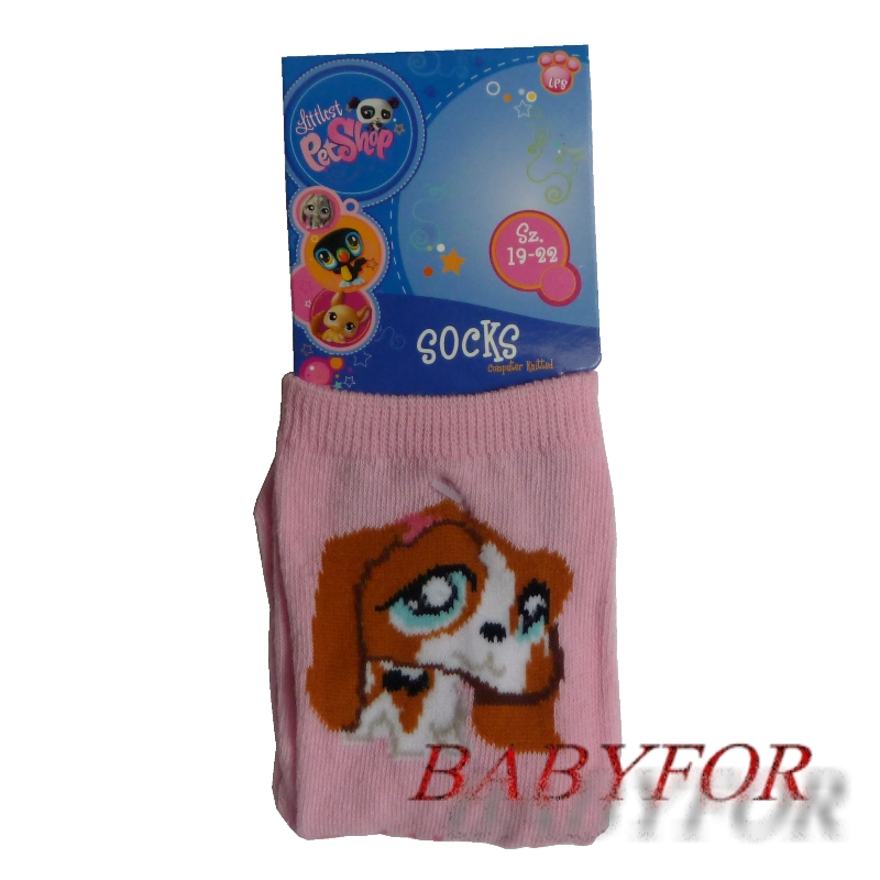 98108 Носки Pet Shop, KappAhl