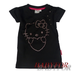 95296 Футболка Hello Kitty, Varfor Darfor