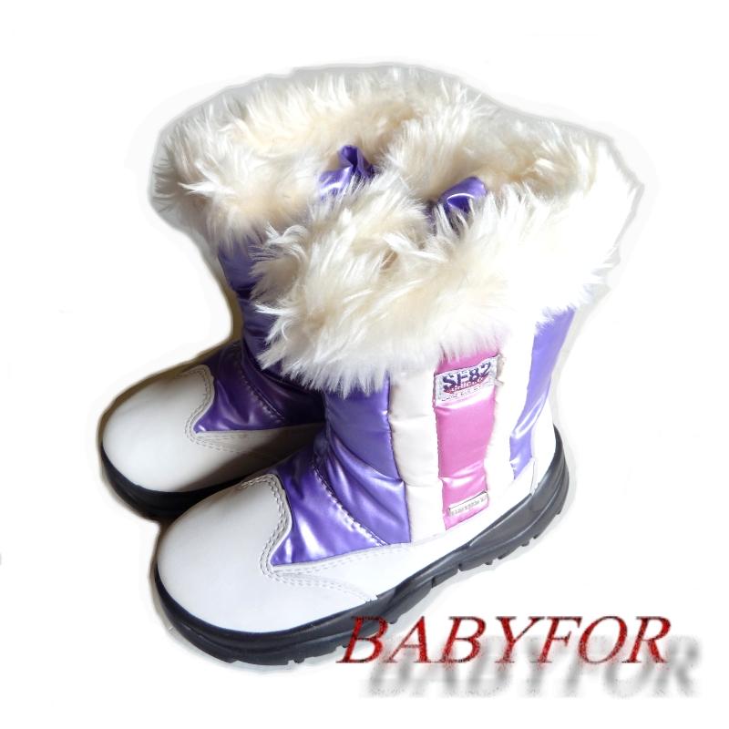 детская одежда из Финляндии -0314 1-92 Сапоги для девочки 9acd3e70a69c9